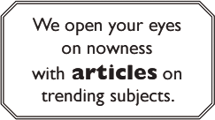 articles on trending subject
