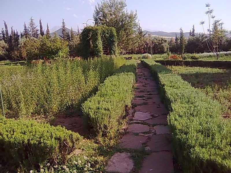 jardin bio8