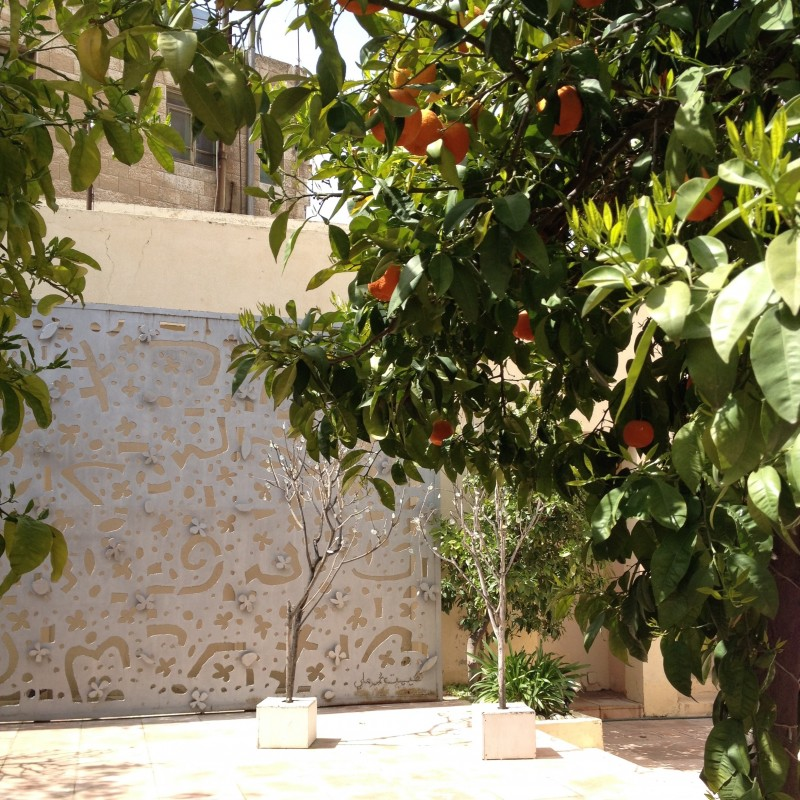 Nabad Gallery Amman