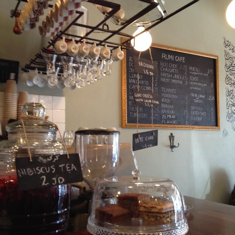 Café Rumi