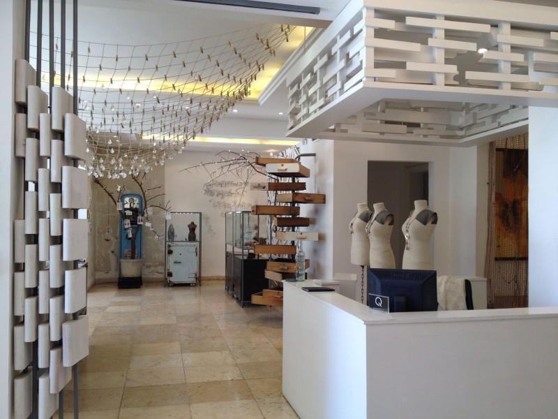 Foresight 32 Art Gallery Amman