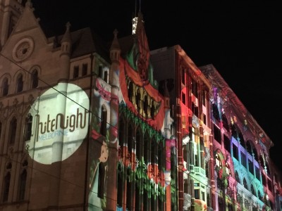 White Night Melbourne 2015