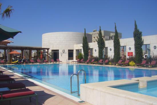 Sheraton Amman