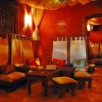 Cafe Kandahar Belgrade