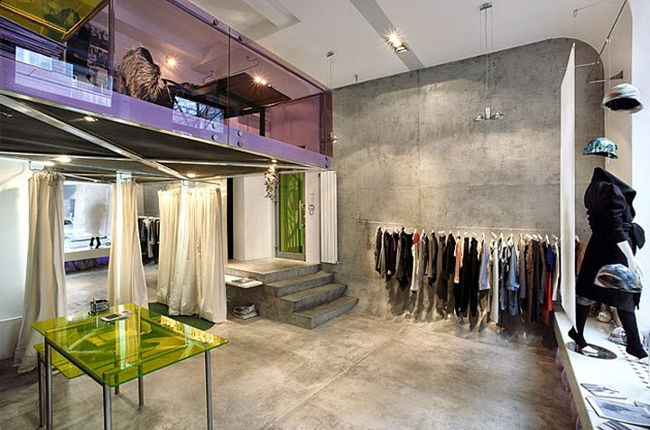 Tamara Radivojevic Fashion studio