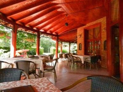 vila restaurant Dincic