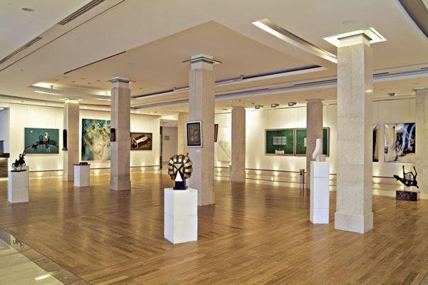 Zepter museum