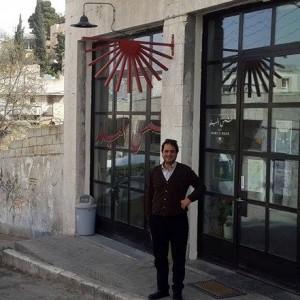 Hazem Malhas, Shams El Balad, Amman
