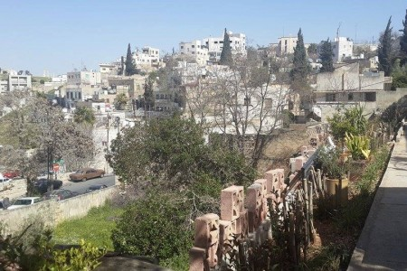 Shams-el-balad-Amman-