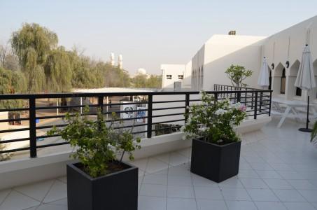 Tashkeel Dubai exterior