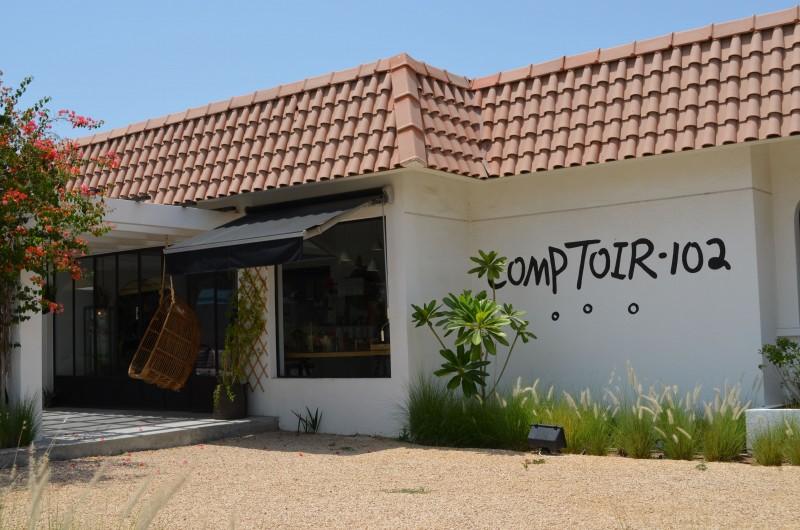 Comptoir 102 Dubai
