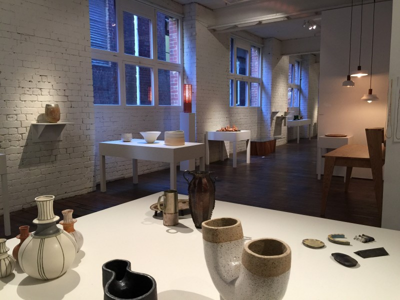 Victorian Craft Award 2015