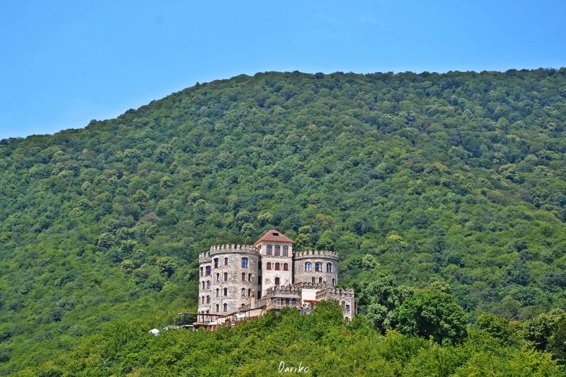 Royal Batoni Hotel