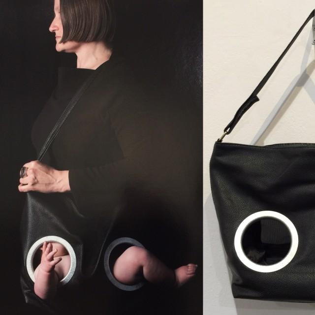 Tiffany Parbs Baggage