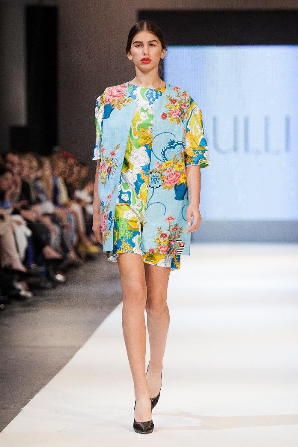 Bulli Lika Bulashvili Summer 2016