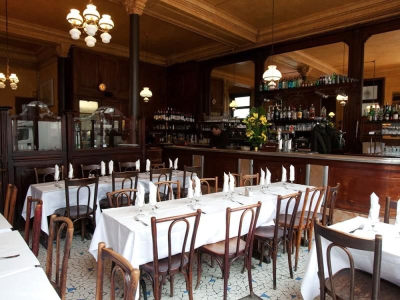 Chez Omar Paris