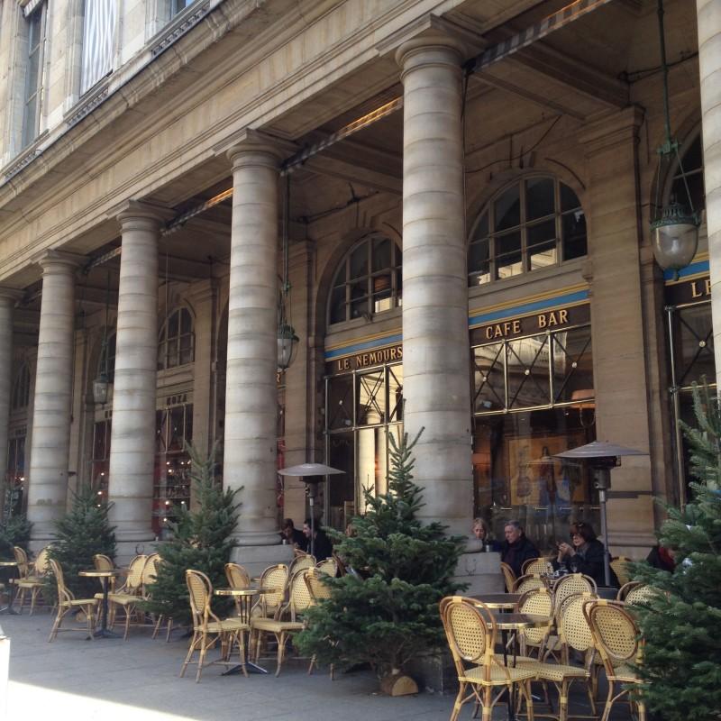 Le Nemour Paris