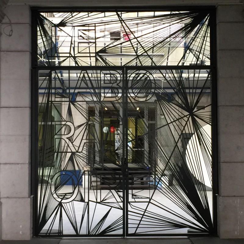 Le Laboratoire Paris