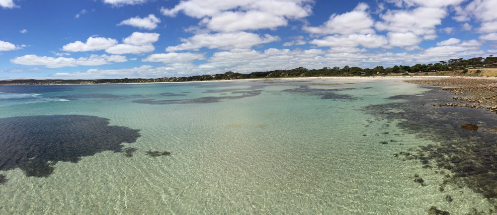 Kangaroo Island Emu Bay