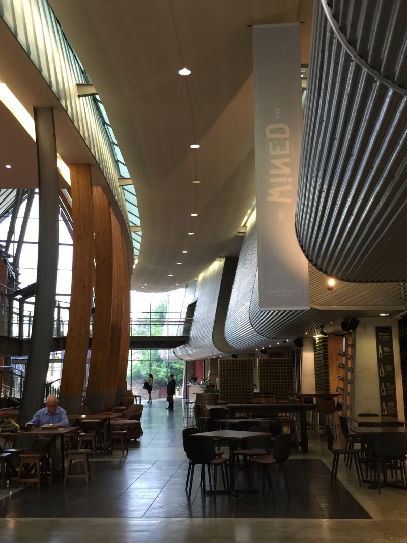 National Wine Center Adelaide