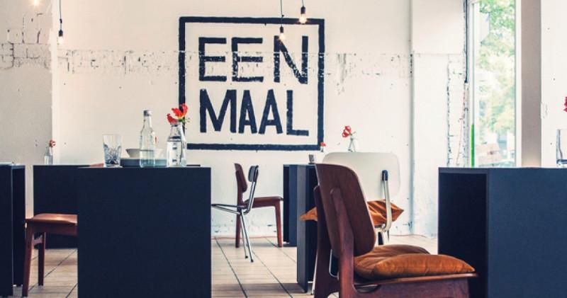 Eemaal restaurant amsterdam