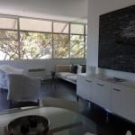 Modernist urban retreat Sydney