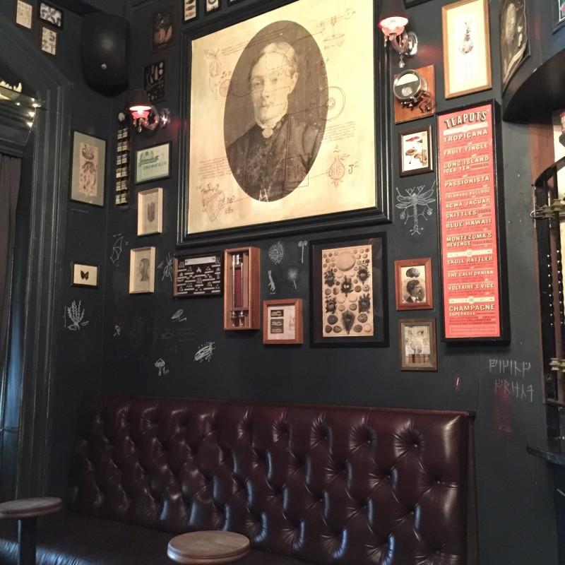 The World Bar Sydney