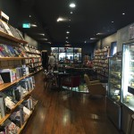 Berkelouw Cafe 1812 Sydney