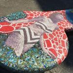 Bondi Beach Bench