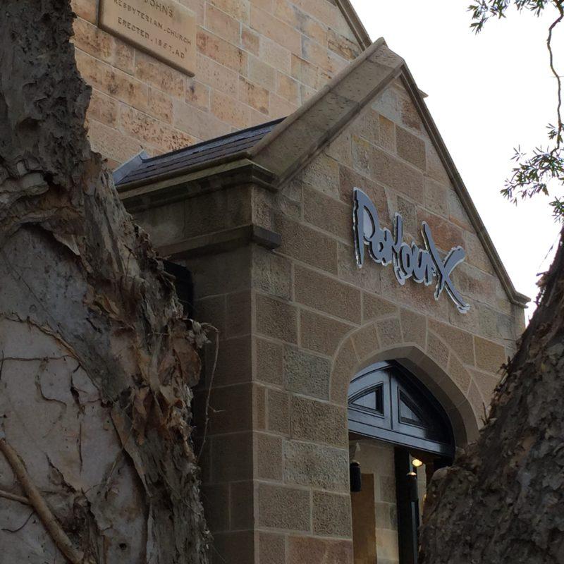 Parlour X Sydney