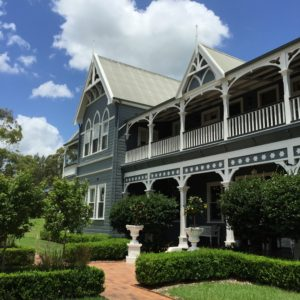 Peppers Convent Hunter Valley