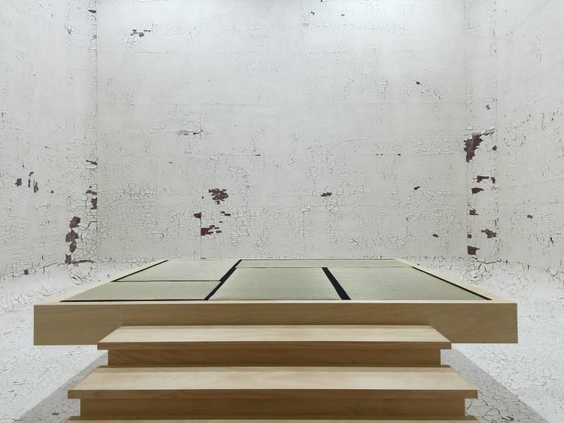 Gallery of NSW Taro Shinoda