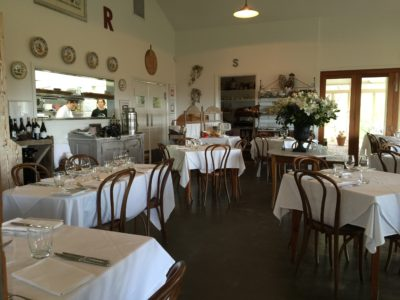 Bistro Molines Hunter Valley