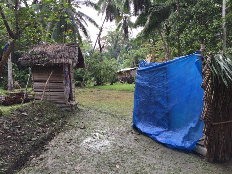 PNG Kanganamun guesthouse