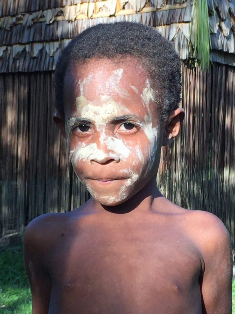PNG Kanganamun kids
