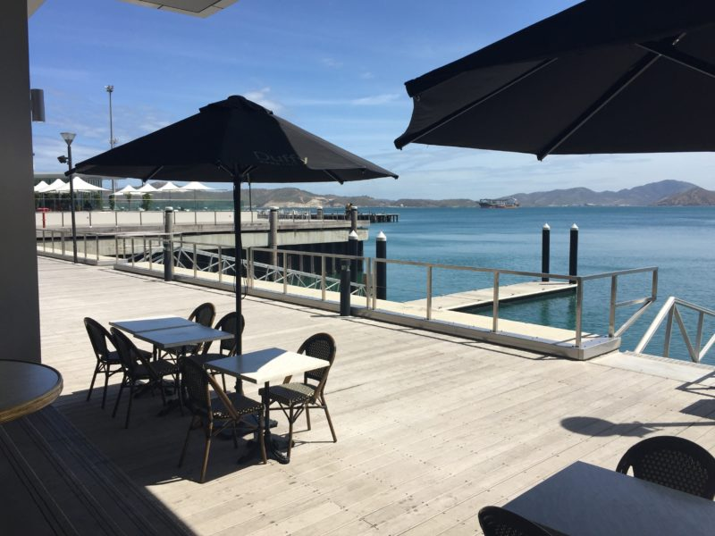 Port Moresby Duffys Harbour