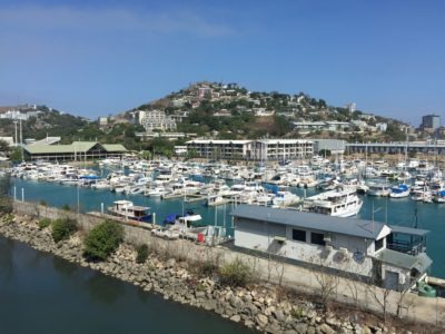 Port Moresby Yacht Club