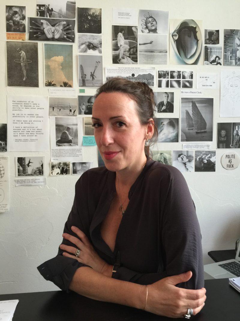 Seymour Paris Melissa Unger